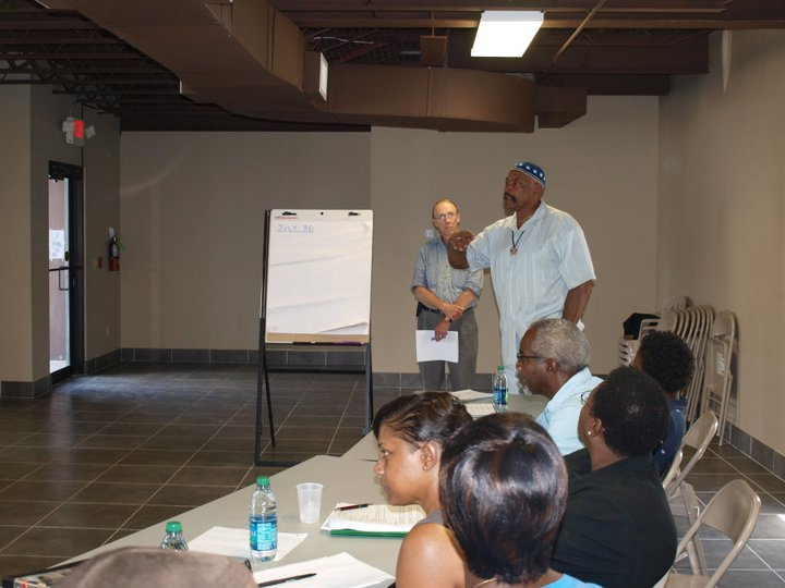 Leadership Workshop 7-30-2011
